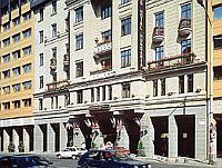 Hotel Hungaria City Center**** Budapest